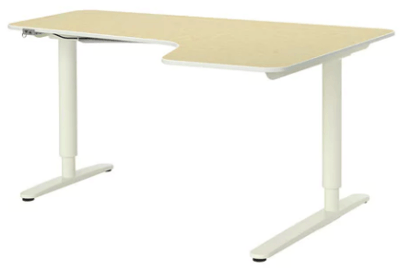 Corner Desk Right Sit